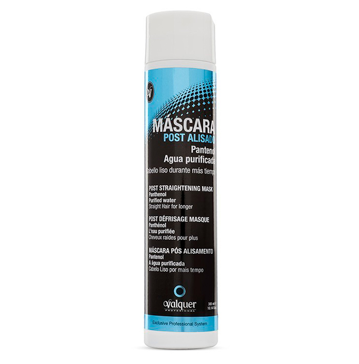 MASCARILLA POST ALISADO 300.ML (DB)